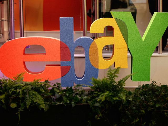 Ebay deliveries services UK